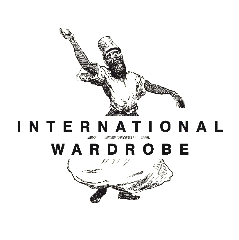 INTERNATIONAL WARDROBE