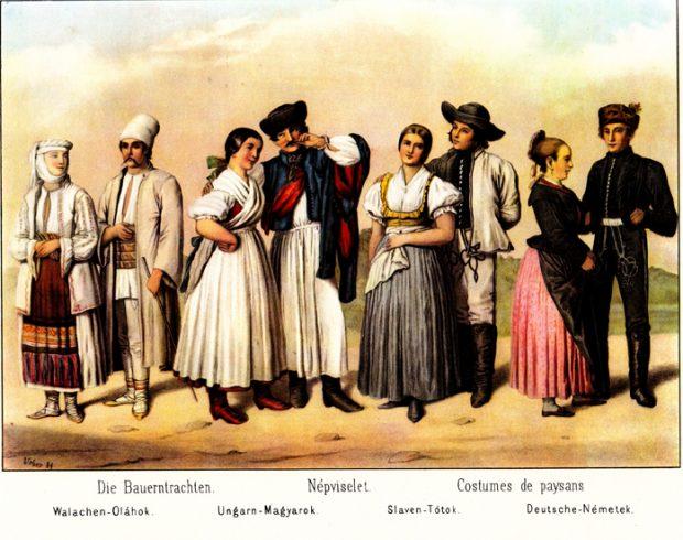 Rumänische Bräute Seite